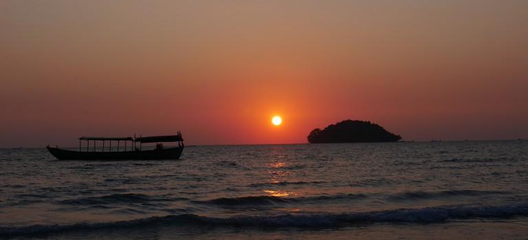 Ce qui nous fait aimer le Cambodge c'est aussi ça :