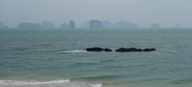 Hors du temps sur Koh Yao Noi
