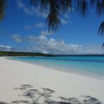 Nouvelle-Calédonie 2016